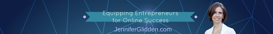 Jennifer Glidden | Internet Marketing Training