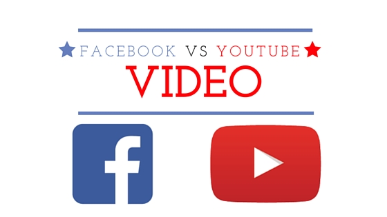Is Youtube or Facebook Better for Video?