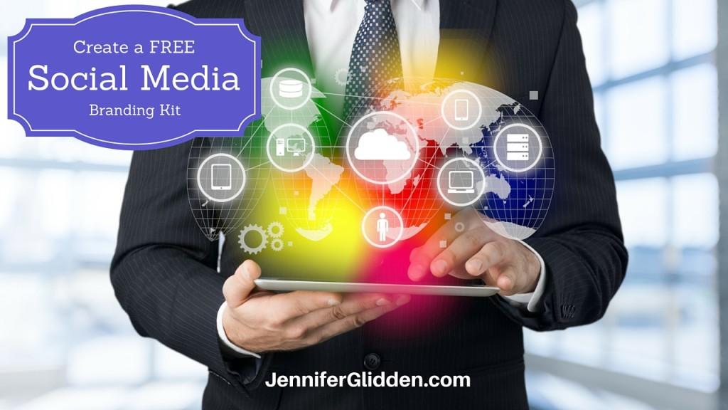 free-social-media-branding-kit