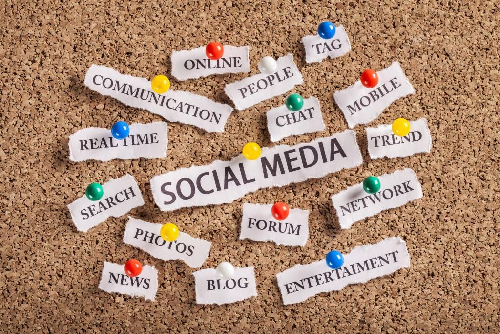 Social media free traffic