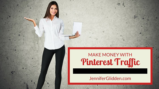 5 Ways to Make Money with Pinterest Traffic